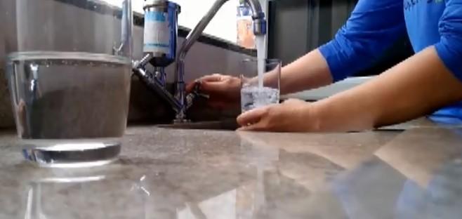 Sanepar diz que não há mais resquícios de microcrustácios na água, em Ponta Grossa