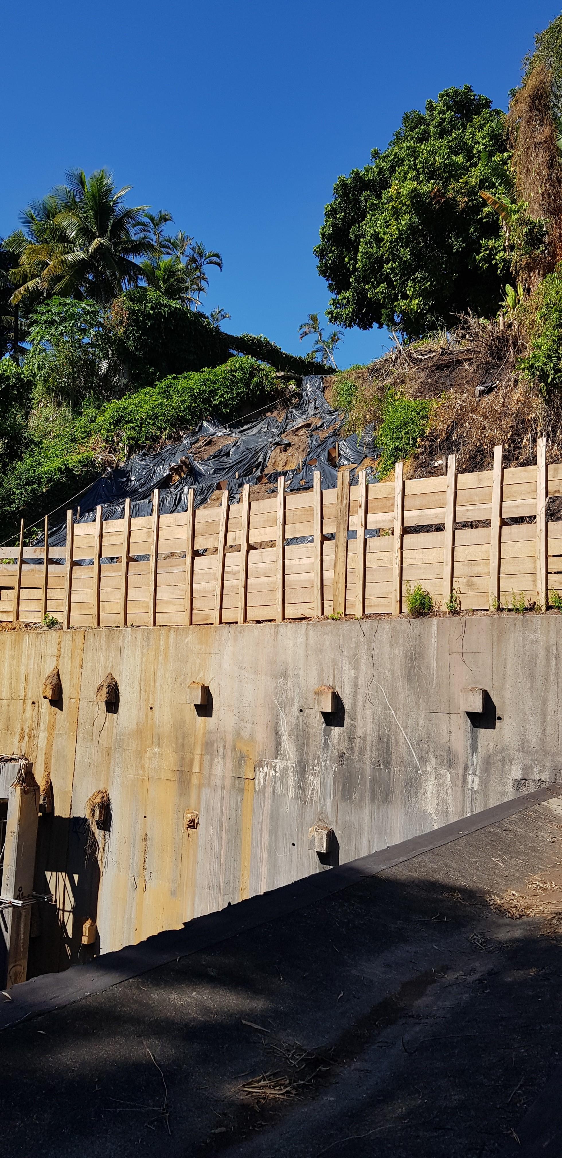 Desabamento do túnel Rafael Mascarenhas