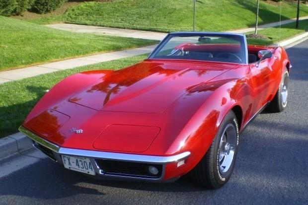 Esse Chevrolet faz parte da coleção de Rocky Balboa - e é de fazer inveja (Foto: Wikipedia)