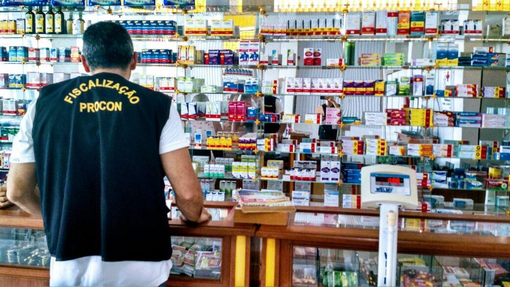 Sem sede do órgão no Juruá, Procon-AC fiscaliza e orienta estabelecimentos