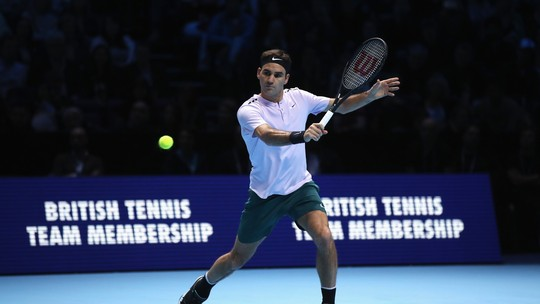 Foto: (JULIAN FINNEY / GETTY IMAGES EUROPE / Getty Images/AFP)