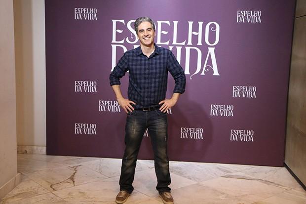 Marcelo Laham (Foto: Ag.News)