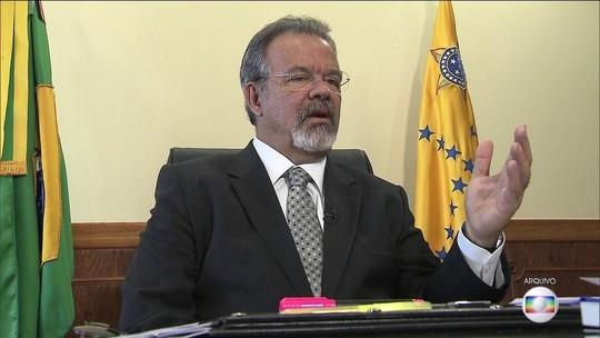 Resultado de imagem para A pedido do MP, juiz autoriza depoimentos de 42 testemunhas no processo em que amigos de Temer são réus