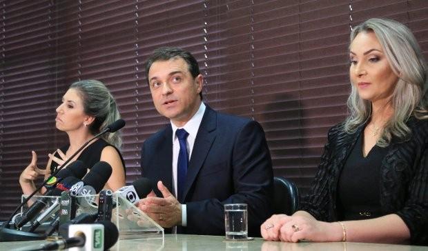 Pedido de impeachment do governador e vice de SC pode ser votado pela Alesc nesta quinta