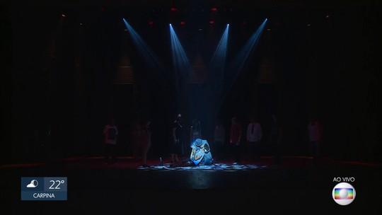 Musical inspirado em peça de Nelson Rodrigues é encenado no Recife