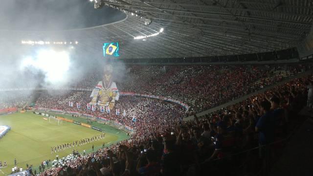 Fortaleza, Botafogo-PB, final, Nordestão