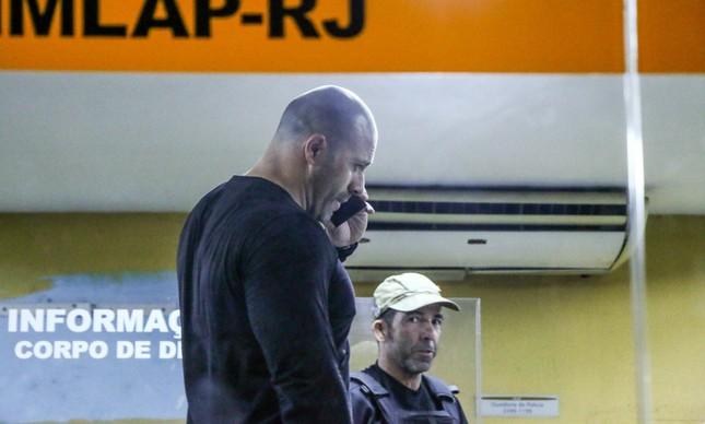 Daniel Silveira é preso