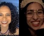Teresa Cristina e Marisa Monte | Reprodução