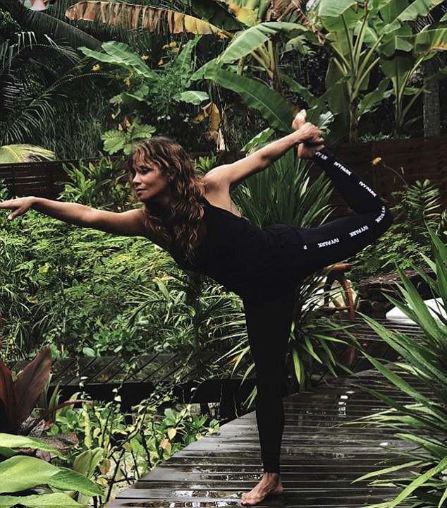 Halle Berry (Foto: Instagram)