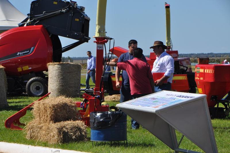 bahia-farm-show-expositores (Foto: Bahia Farm Show/Divulgação )