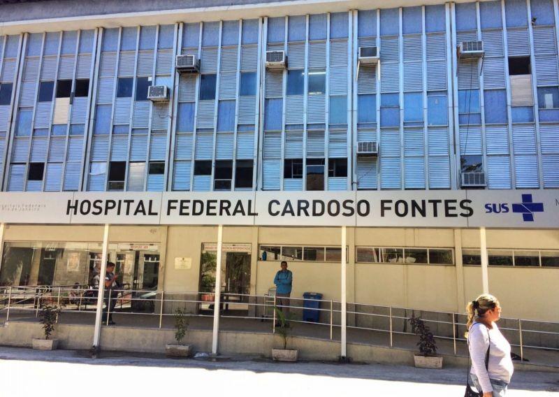 Proposta em debate acaba com emergência do Hospital Cardos Fontes
