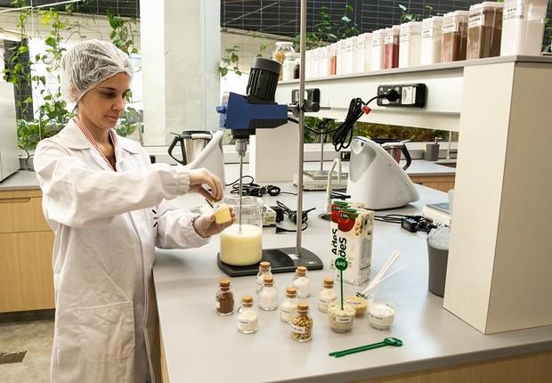 Coca-Cola inaugura centro de inovação no Rio de Janeiro, que terá equipe dedicada exclusivamente à marca AdeS (Foto: Stella Ribeiro/Divulgação)