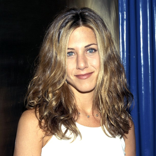 Jennifer Aniston (Photo by KMazur/WireImage) (Foto: WireImage)