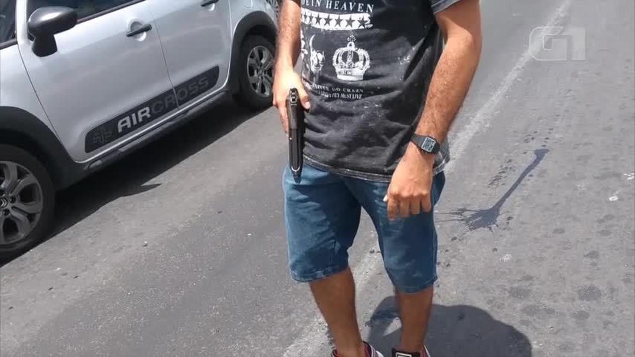 Vídeo gravado por PM assassinado em 2019 é divulgado pela polícia