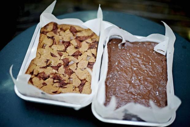 Conheça a Violet Cakes: doceira descolada escolhida para fazer o bolo real (Foto: Divulgação)