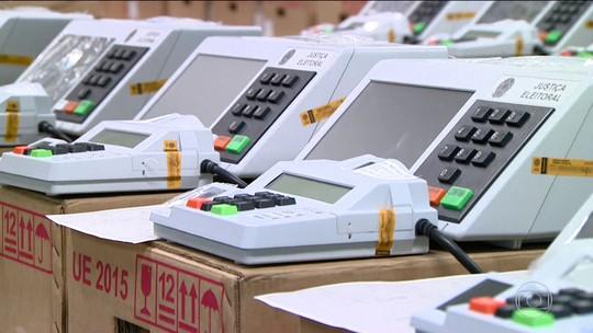 Mais de 2,3 milhões de eleitores vão às urnas escolher novo governador do AM