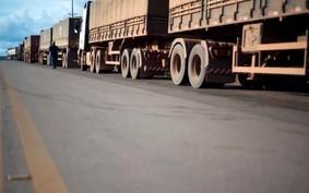 Live sobre transporte rodoviário marca o início do Caminhos da Safra