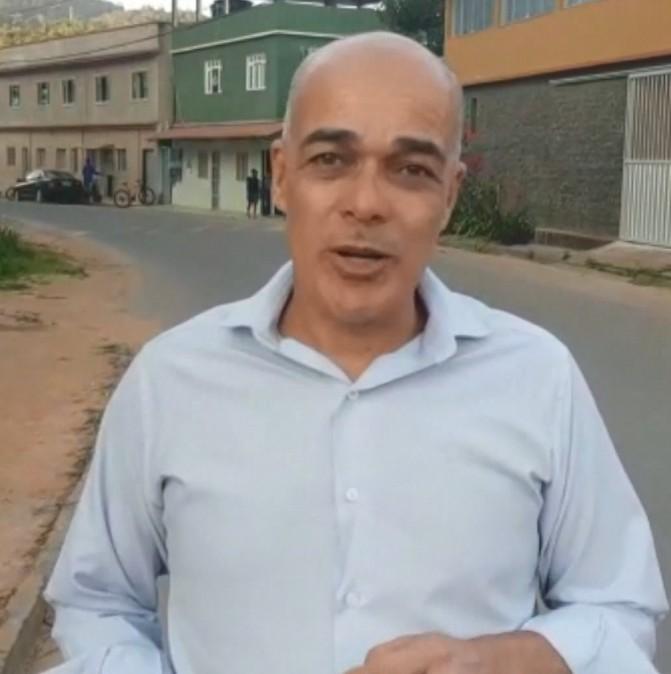 MDB oficializa candidatura de  Willys Lira à Prefeitura de Viana