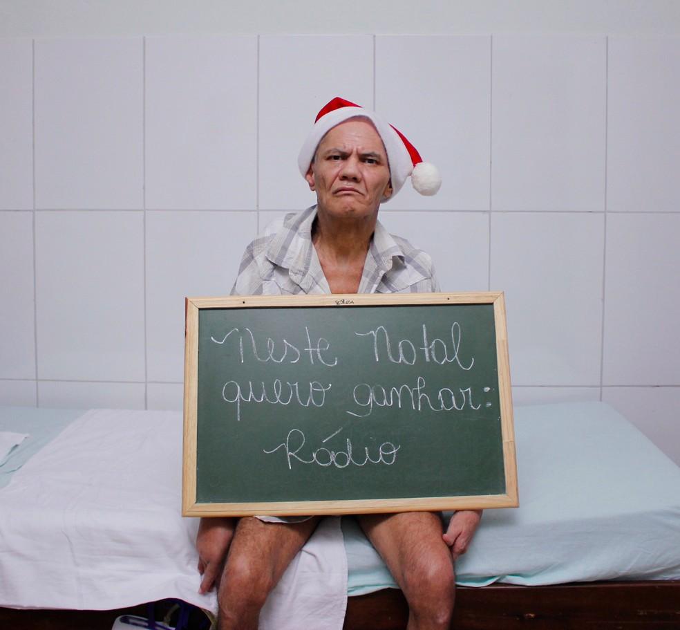 Inciativa envolveu três amigos no Tocantins (Foto: Carol Pontes/Divulgação)