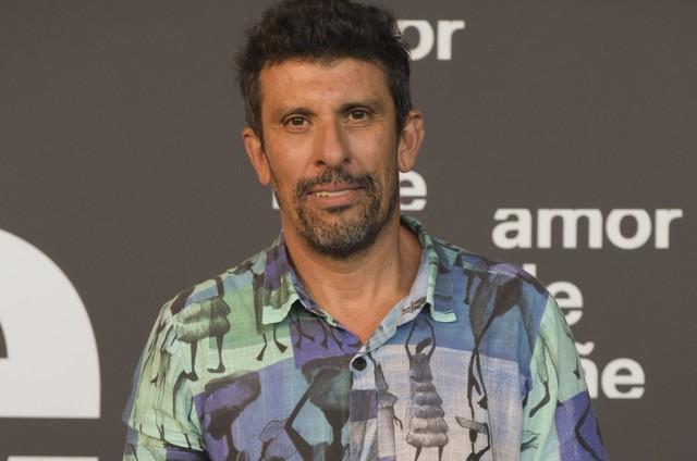 Milhem Cortaz (Foto: TV Globo)