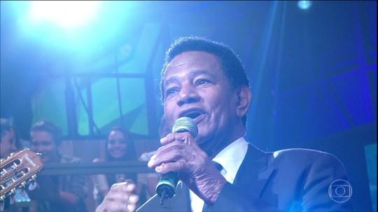 Jair Rodrigues é o personagem da coluna de Nelson Motta