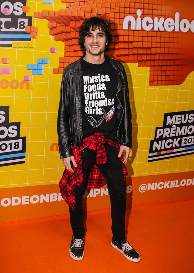Fiuk (Foto: Thiago Duran/AgNews)