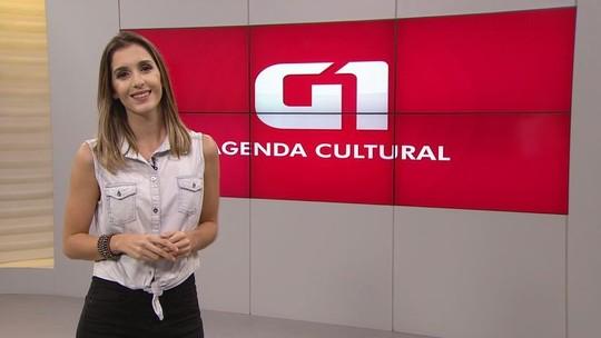 Agenda Cultural: Confira a programação de 16 a 18 de março no ES