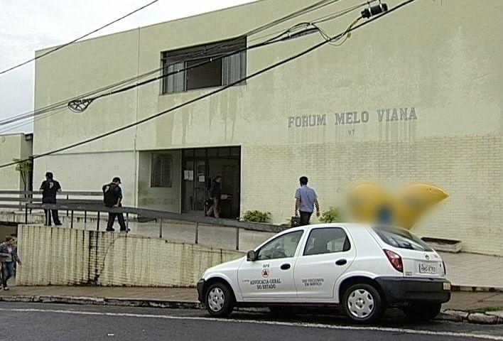 Antiga sede do Fórum de Uberaba se torna patrimônio da Prefeitura e será ocupada pela Secretaria de Desenvolvimento Social