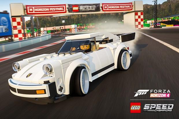 Forza Horizon 4 (Foto: Divulgação)