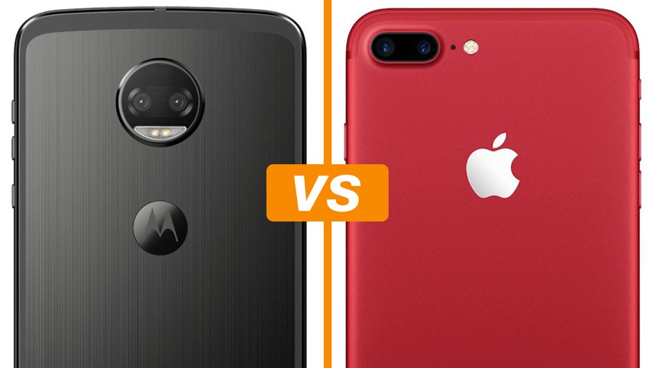 Moto Z2 Force vs iPhone 7 Plus: compare os celulares com ...