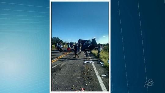Quadrilha ataca carro-forte e foge com dinheiro em Jaguaribe, no Ceará