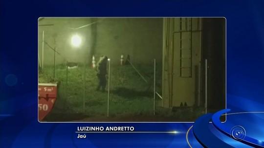 Polícia detona granada encontrada em construção de creche em bairro de Jaú