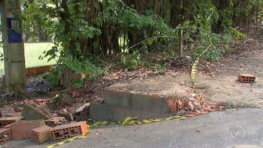 Ladrões roubam farmácias e morrem após tiroteio com a PM em Araçoiaba da Serra