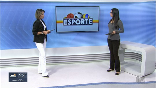 GloboEsporte.com transmite final da Taça EPTV de Futsal entre Cambuí e Andradas