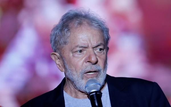 TRF-4 nega recurso de Lula contra condenação pelo caso do sítio de ...