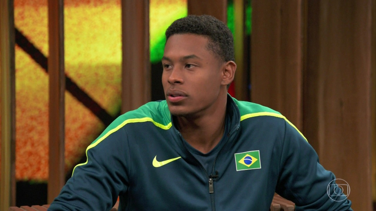 Paulo André e Derick falam sobre outros atletas de suas famílias