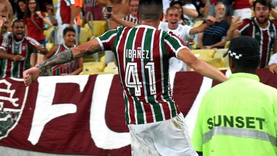 Foto: (Mailson Santan/Fluminense FC)