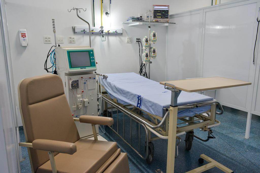 Sem vagas em UTIs de hospitais em MT, pacientes com Covid-19 são transferidos para outros estados