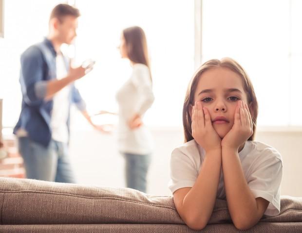 Brigas saudáveis podem ajudar seu filho a lidar com os próprios conflitos, revela estudo (Foto: Thinkstock)