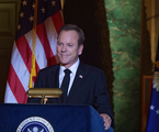 Kiefer Sutherland em 'Designated survivor' | ABC