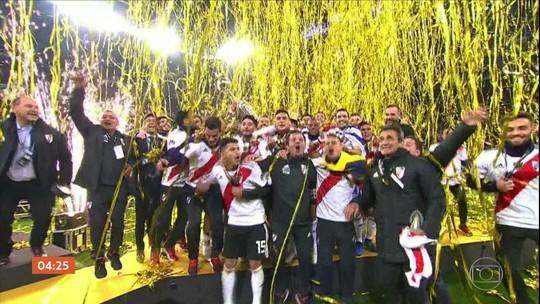Marcelo Gallardo: o Napoleão que forjou a alma copeira do River e desafia de novo o Cruzeiro