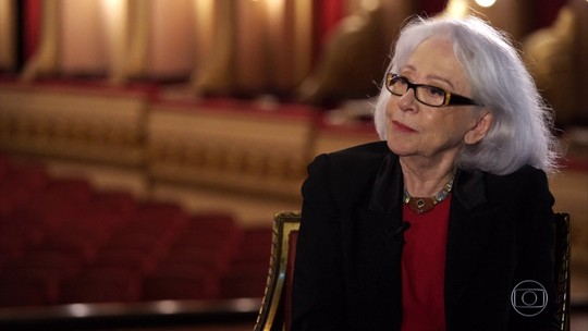 Prestes a fazer 90 anos, Fernanda Montenegro diz: 'Cada dia que acordo, dou graças a Deus'