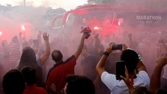 Foto: (Marcelo Del Pozo/Reuters)