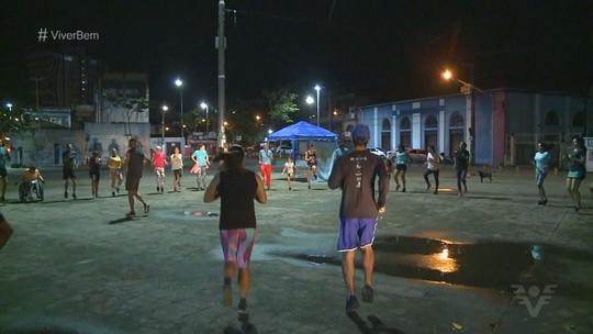 Competidores de Registro, SP, têm semana de treino antes da maior competição da Baixada Santista
