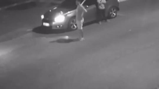 Namorada de PM suspeito de matar professor em Marabá se entrega à Polícia