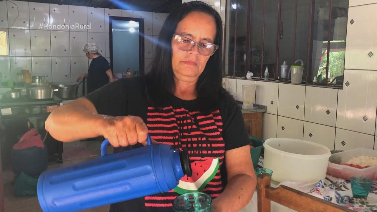 Robusta Amazônico: Mulher produz o segundo melhor café de Rondônia em 2020