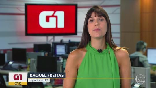 G1 no Bom Dia Minas: Cursinho gratuito preparatório para o Enem da UFMG recebe inscrições