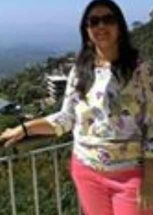 Abhilasha Arup Das Adhikari (Foto: Reprodução Facebook)