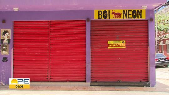 Operação Bar Seguro interdita 18 estabelecimentos no Grande Recife