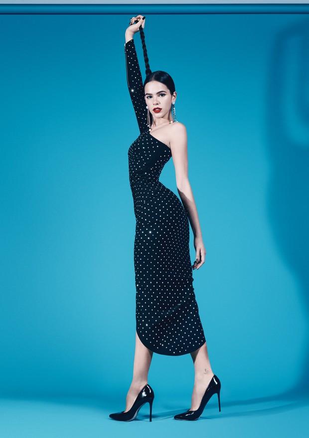 Bruna Marquezine em especial da Vogue Brasil (Foto: Gil Inoue)